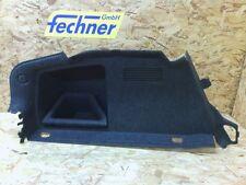 Kofferraumverkleidung links Audi A4 8E 00-04 Verkleidung 8E5863887A Limousine