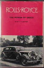 Rolls Royce The Power of Grace by Allport 20 20/25 25/30 Phantom Silver Cloud +