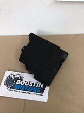 FORD FIESTA MK7 08-13 FUSE BOX LID COVER TRIM CASE 8V51-14A075-CA