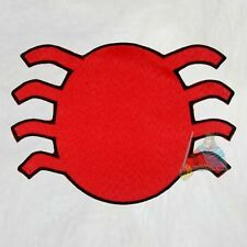 Replica Spiderman Suit Embroidered Patch for Back Marvel Comics Spider Avengers