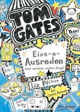 Geschichten & Erzählungen im Taschenbuch Liz Pichon auf Deutsch