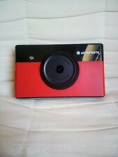 AgfaPhoto RealiPix Mini S Instantkamera