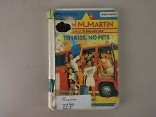 Ten Kids, No Pets (Library Binding)
