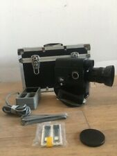 Canon Scoopic 16MS in Case Complete with Accessories BEAUTIFUL 16 MS