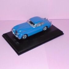 Oxford Diecast JAGXK150006 Jaguar XK150 Coupe In Blue - 1:43 Scale - BRAND NEW