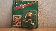 1989 Michael Zorc Starting Lineup German Soccer BVB BORUSSIA DORTMUND