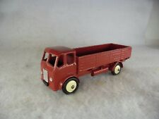 Dinky Toys 25R Leyland Forward Control Truck with Restored Red Paintwork