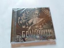 Goanritual - CD Goanmantra Goa Psytrance Psychedelic Trance