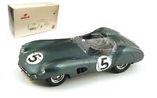 Spark 18LM59 Aston Martin DBR1 Le Mans Winner 1959 - Salvadori/Shelby 1/18 Scale