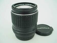 Asahi Pentax 120mm F/2.8 SMC-M  # 7036703 K-mount Lens !