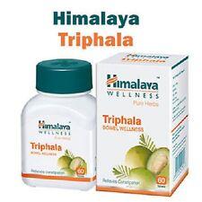 5 X Triphala / Trifala / Trifla Tablets | New Himalaya Pure Herbs 100% ORIGINAL