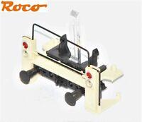 Roco H0 107599 Bühne komplett mit Lichtleichter für BR 290 - NEU + OVP