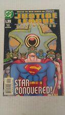 Justice League Adventures #5 May 2002  DC Comics Seavey Jones Nickerson