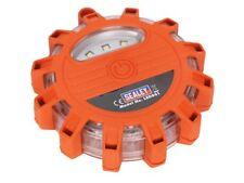 Sealey LED041, Rotating Warning Light 12 LED + 3 SMD LED