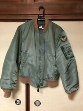Vintage Spiewak & Sons MA1 Jacket size 40 made in USA