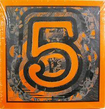 "ED SHEERAN  ""5"" box set 5 ep (cd)  sealed"
