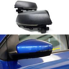 Dynamic LED Turn Signal Light Side Mirror Blinker Repeater For VW Polo MK5 6R 6C