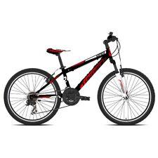 bici mtb junior t610 viper 24 3x7v rosso Torpado bici