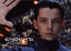 Enders Game Movie P1 Promo Card