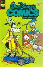 WALT Disney 's Comics & Stories # 505 (Barks) (USA, 1983)