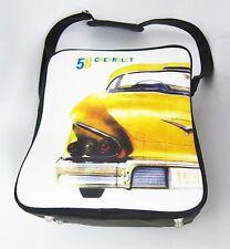 Retro overnight/gym/holdall/flight/sports bag/Chevrolet