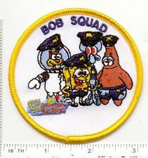 BOB SQUAD (Spongebob Squarepants) - Novelty Item