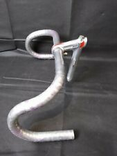 "Vintage Philippe 70mm 1"" Quill Stem & Philippe Handlebars 38cm Great Condition"