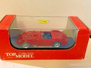 "1/43 Top Model Collection TMC 134: Maserati 450S ""Turismo"" 1957"