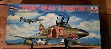 """Esci - RF-4C Phantom II """"Recce"""" 1/72"""