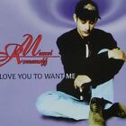 Marcel Romanoff I'd love you to want me [Maxi-CD]