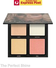 HUDA BEAUTY 3D HIGHLIGHTER PALETTE - PINK SANDS - IN STOCK - FREE EXP POST