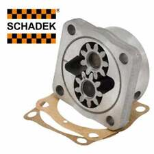Schadek Oil Pump F/ Dish Cam, 26mm Gears VW, Bug, Beetle EMPI 98-1121-B  111 115