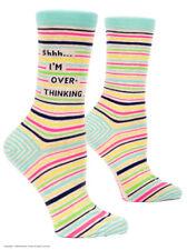 Women's Socks Funny Cute Hilarious Joke Novelty Amusing Cheeky Gift Present