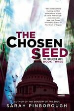 The Chosen Seed: The Forgotten Gods: Book Three-ExLibrary
