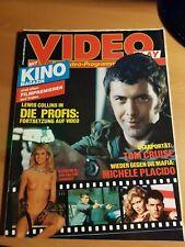 Filmzeitschrift / Fanzine : Video Play / Videplay Ausgabe 2/87 VHS Kultmagazin