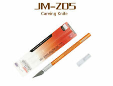 Jakemy JM-Z05 1x Blades for Wood Carving Tools Engraving Craft Sculpture Knife