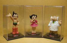 Tomy Astro Boy Full Set Of 5 Uran Ochanomizu Tezuka Tetsuwan Atomu