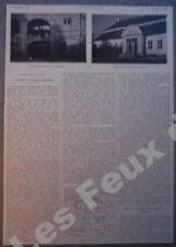 Document Photo Conflit Pologne Lituanie Vilna Wilno  1927