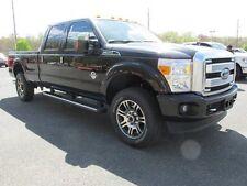 Ford: F-350 Platinum Sup