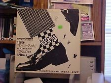 Dance Craze Best Of British Ska 1981 Lp