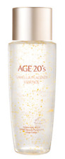 AGE 20'S) Camellia Placenta Essence 200ml Korean cosmetic Anti-Wrinkle whitening