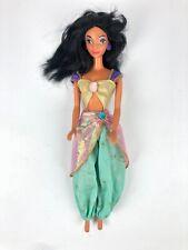Water Jewel Magic Jasmine 1993 from Disney's Aladdin Model no original packaging