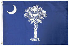 South Carolina Proposed 2020 Official State 100D Woven Poly Nylon 3x5 3'x5' Flag
