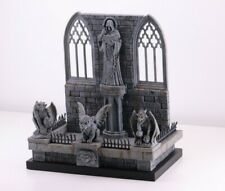 1/6 Scale Custom Gotham Diorama Base/stand for hot toys, sideshow etc. Figures