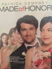 MADE OF HONOR, PATRICK DEMPSEY, MICHELLE MONAGHAN, KEVIN MCKIDD