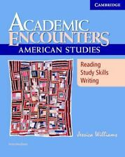 Academic Encounters : Intermediate Reading Study Skills & writing