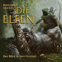 DIE ELFEN - DER BLICK IN DEN HIMMEL   CD NEW HENNEN,BERNHARD