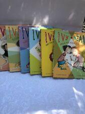 Ivy & Bean Series ~ Books Series Annie Barrows Sophie Blackall-123456