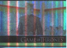 Game Of Thrones Season 2 Complete 88 Card Foil Parallel Base Set