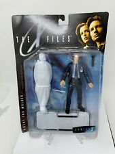 The X Files Agent Mulder, Fight the Future NIB